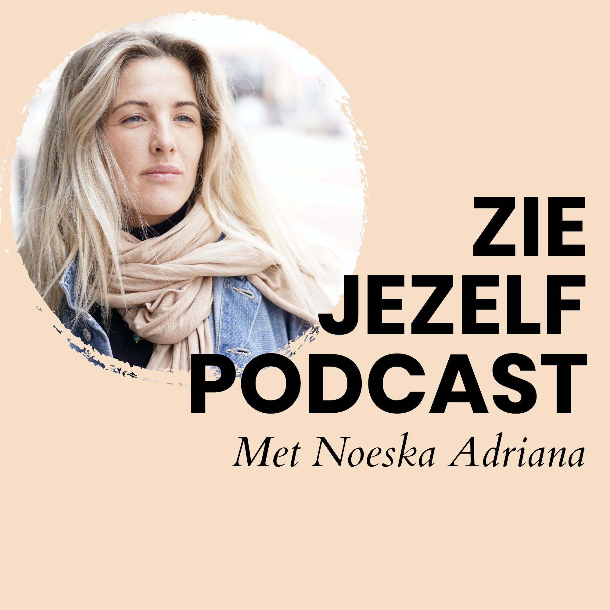 Zie Jezelf Podcast